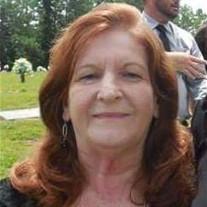 Margie  Chambers