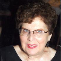 Loretta Joyce Fernandes