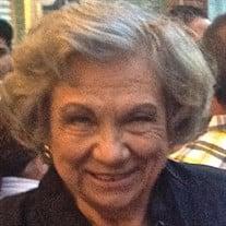 Patricia M. Hawk