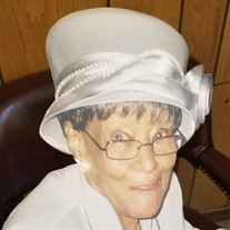 Mrs. Zellie L. J. Utley