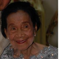 Mrs.  Juliana Yabut Macalino