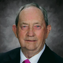 Mr. Charles Dupre Blanton (Papa Skinner)
