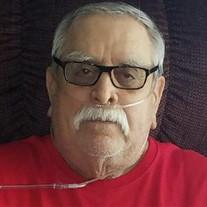 Bernardo Ruiz Sr.