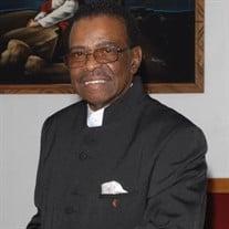 Rev.  Daniel  F.  Culbreth