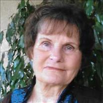 Mary Sue Bennett