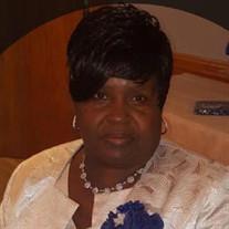 Ms. Dora Davis Walker