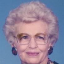 Erleen Beatrice Gossett