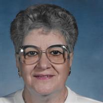 Nancy A. Catoni