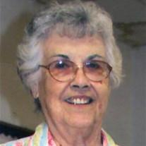 Easter Joyce Redgate