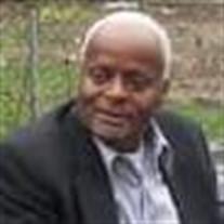 Mr. Sylvester Boyd