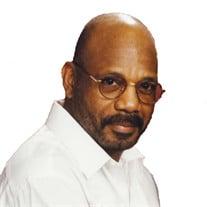 Mr. Melvin Hudson
