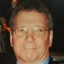 Alan Henry Leonard