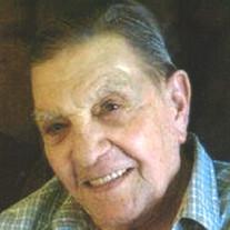 Roderick Paul Brignac
