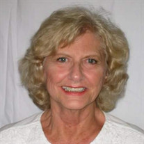 Geraldine Duncan Robinette Davis