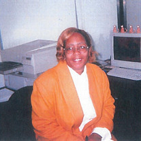 Ms. Jacqueline Walker