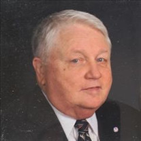 Robert J. Summers, Sr.