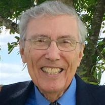 Ray Paul Jungen