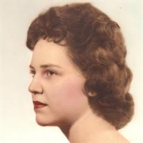 Marie  Jones  Vaughn