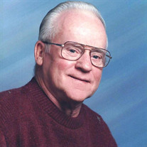 "Robert C. ""Bob"" Cramer"