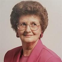 Doris Ann Allen