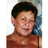 Ursula Katarina Moske