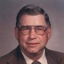 Eldon Chapman