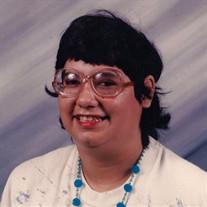 Josephina Alvarado
