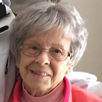 Joan Mae Frick