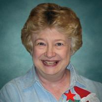 Nancy W. Narrie