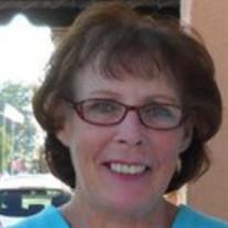 Maureen Stevenson