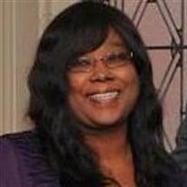 Ms. Velvett Lillian Jenkins