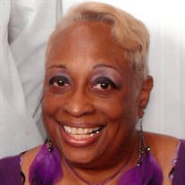 Joyce Elaine Jackson