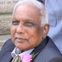 Mr. Deonarine Jurakhan