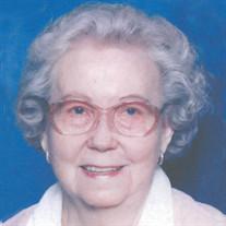 Frances P. Lane