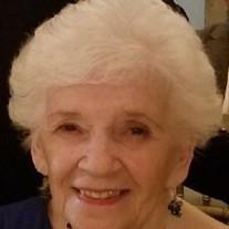 Edna May Gordon