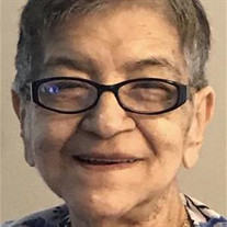 Sylvia Ann Rivera