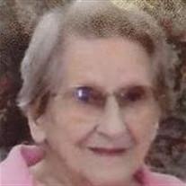 Nancy Opal Mullins