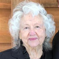 Ivy  Lousie Mathis