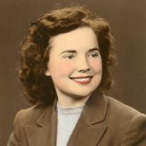 Mildred (McMahan) Hulsewede