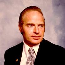 Gilbert Lee Mendenhall