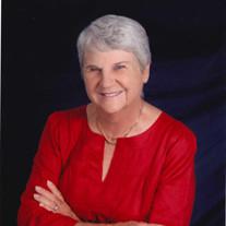 Billie Joan Gibbs