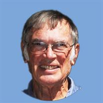 Wayne Howard McPherson