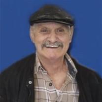 Daniel  Leroy  Valdez Jr.