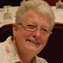 Katherine Elizabeth Boguslawski