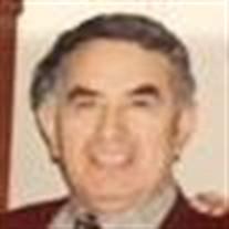 Leoncio Martinez