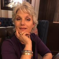 Mrs. Dale Marie Hess