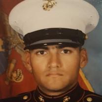 Oscar Damian Hernandez