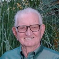 Mr Delbert W Graves