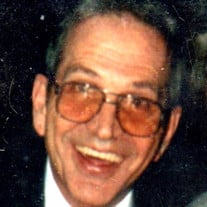 Martin Darrell Bussey