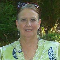 Patricia Louise Kasparek